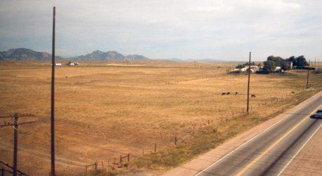 1988_07_31 Prairies meet Rockies