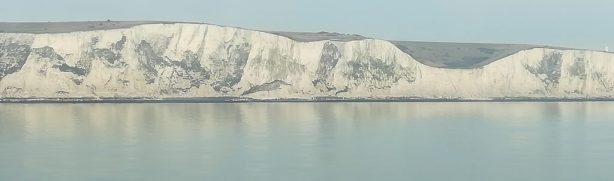 2018_12_27 Cliffs of Dover