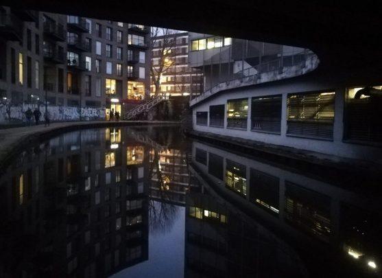 2018_12_30 Regent's canal