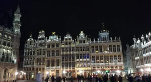 2019_01_03 Bruxelles (BE), Grand-Place