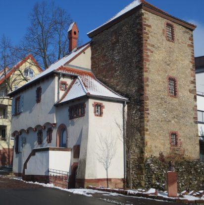 2013_02_09 Wiesloch, Stadtmuseum