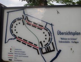 2013_07_27 Hamburg-Farmsen: Trabrennbahn