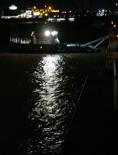 2019_02_04 Von Sandtorhafen über Norderelbe