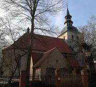 2019_02_16 Friedrichstadt: St. Christopherus Ev. Luth.
