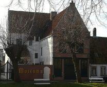 2019_02_16 Friedrichstadt: Mennonitenkirche