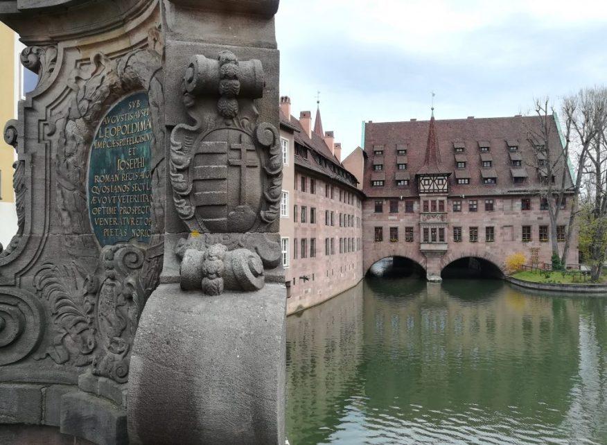 2019_04_04 Nürnberg Heilig-Geist-Spital
