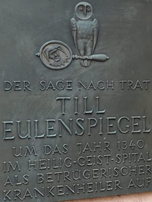 2019_04_04 Nürnberg, Heilig-Geist-Spital
