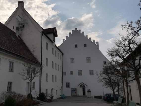 2019_04_07 Murnau, Schlossmuseum