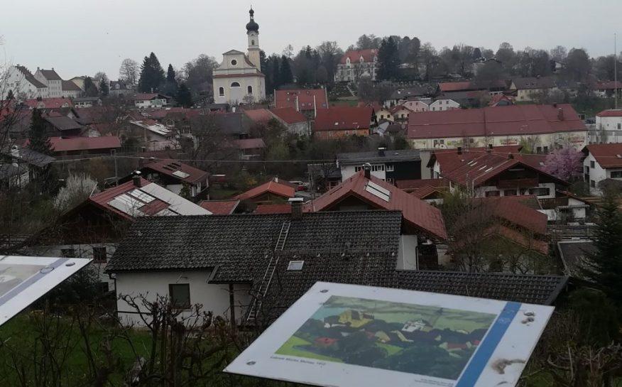 2019_04_07 Gabriele Münters Blick auf Murnau