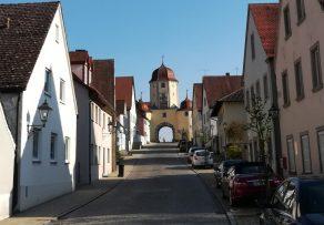 2019_04_15 Ellingen Pleinfelder Tor