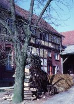 1967_04_16 Bauerbach Dorfschenke