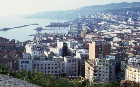 1967_09_23 Triest (I), Hafen