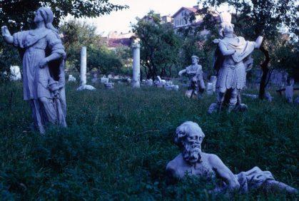 1967_09_24 Triest nahe dem Winckelmannhaus