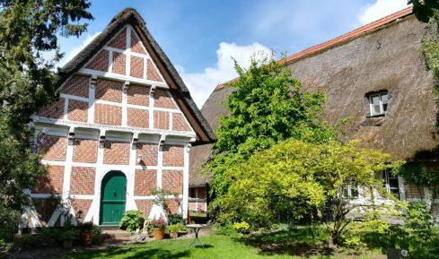 2019_05_04 Guderhandviertel. Speicher von 1587