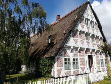2019_05_04 Guderhandviertel. Haus von 1618, umgebaut 1934