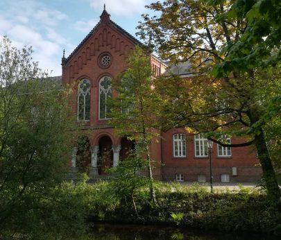 2019_05_07 Oldenburg Altes Gymnasium