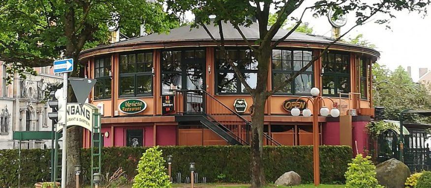 2019_05_08 Oldenburg Pavillon am Stau