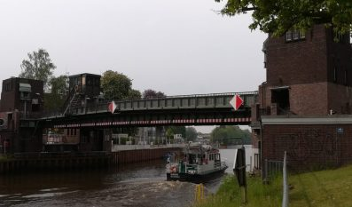 2019_05_08 Oldenburg Cäcilienbrücke