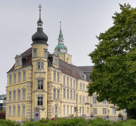 2019_05_08 Oldenburg Schloss