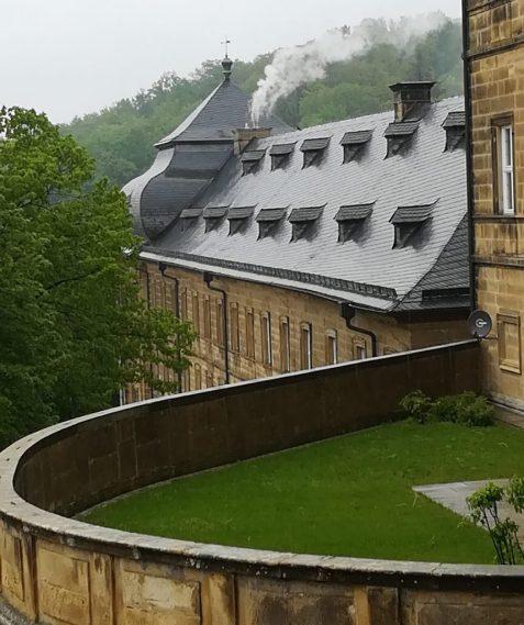 2019_05_11 Kloster Banz