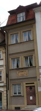 2019_05_11 Bamberg E.T.A.Hoffmann-Haus