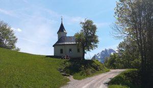 2019_05_18 Kaisertal (A) St. Antoniuskapelle