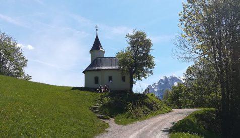 2019_05_18 Kaisertal St. Antoniuskapelle