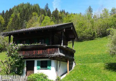 2019_05_18 Kaisertal Hinterkaiserhof Nebengebäude
