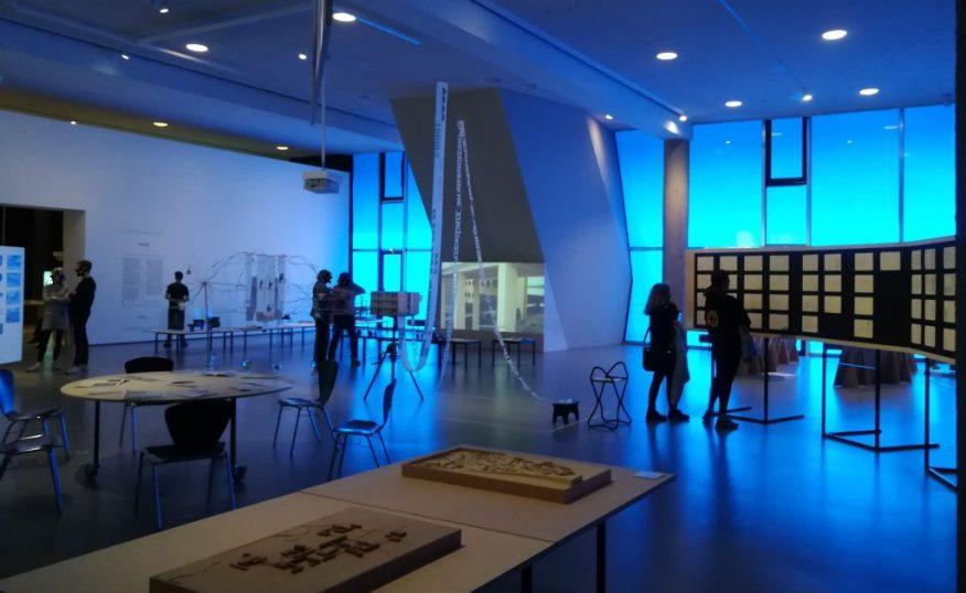 2019_04_29 Berlin HKW Bauhaus Imaginista