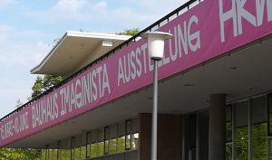 2019_04_29 Berlin, HKW: Bauhaus Imaginista