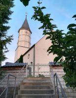 2019_06_17 Überacker: St. Bartholomäus & Valentin