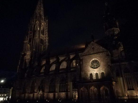 2019_06_20 Freiburg Münster