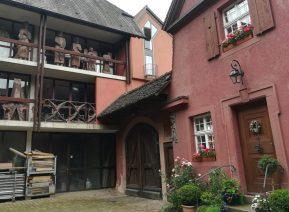 2019_06_22 Freiburg Münsterbauhütte