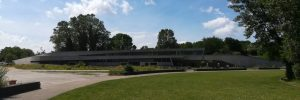 2019_06_23 Weil am Rhein, Hadid: Landscape Formation One