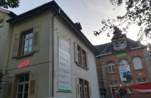 2019_06_25 Freiburg: Theater im Marienbad
