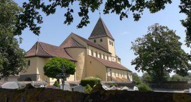 2019_06_26 Reichenau St. Georg