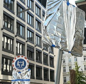 2019_08_01 Hamburg: Rathausquartier bald verkehrsberuhigt