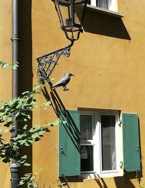 2019_08_18 Augsburg Fuggerei