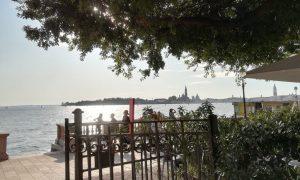 2019_09_11 Venezia (I), Giardini