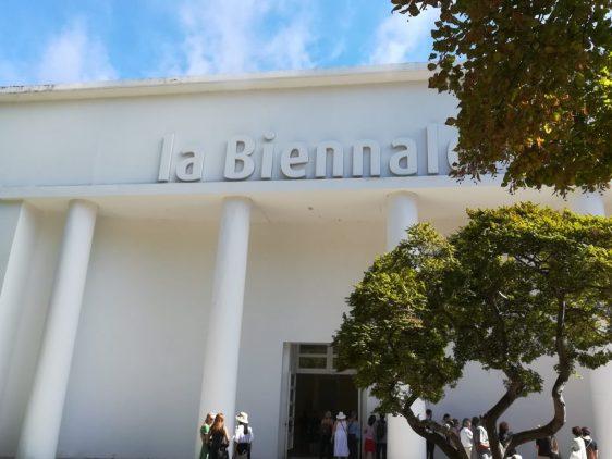 2019_09_13 Venezia Biennale, Giardini