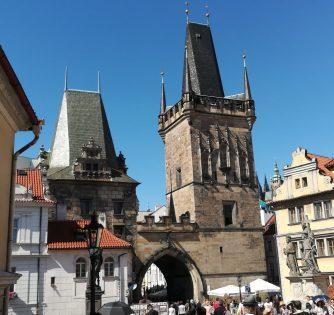 2019_09_04 Prag, Kleinseite zur Karlsbrücke