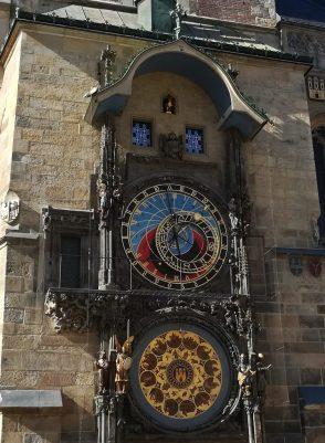2019_09_04 Prag, Astronomische Uhr
