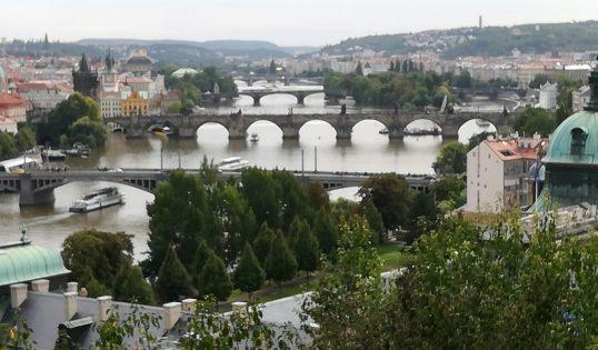 2019_09_06 Prag, Moldau