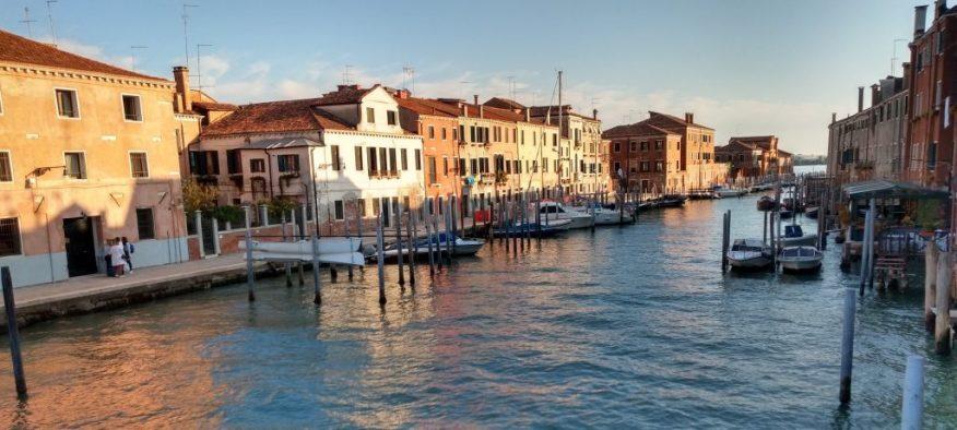 2019_09_11 Venezia - Giudecca, Gastfoto AS