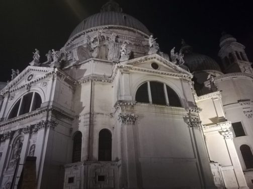 2019_09_11 Venezia (I), Sa. Maria della Salute