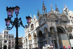 2019_09_12 Venezia, Basilica San Marco