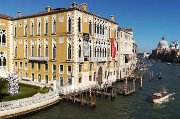2019_09_12 Venezia, Palazzo Cavalli-Franchetti