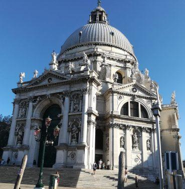 2019_09_13 Venezia (I), Sa. Maria della Salute