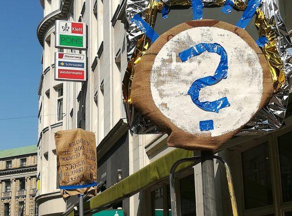 2019_08_01Hamburg-Altstadt: Verkehrsberuhigte Zone