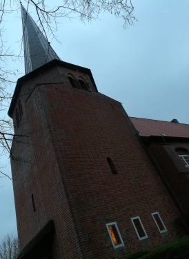 2019_12_06 Oederquart, St. Johannis